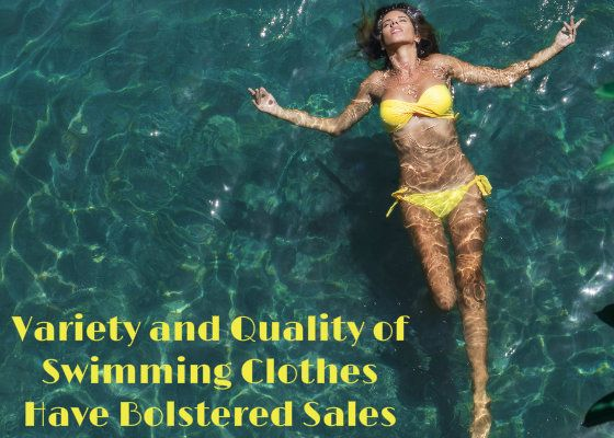 Wholesale Swimming Clothing