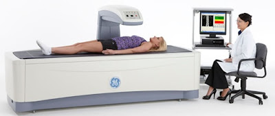 【医療・介護】「骨密度検査」について