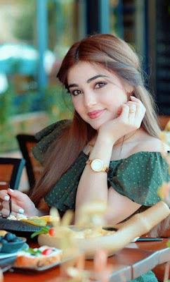 sweet girl cute girl wallpaper download