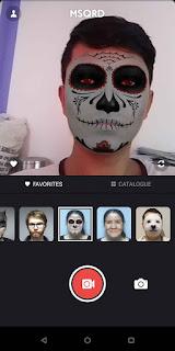 Best FaceApp alternatives MSQRD