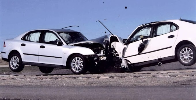 How to tell a used car has been in an accident?