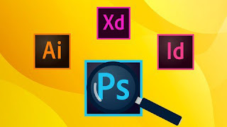 Adobe Essentials 2020: Illustrator, Photoshop, InDesign & XD