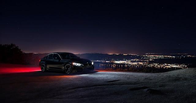 Descargar Fondo de pantalla 4K BMW