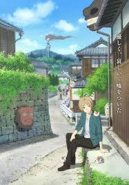 Natsume Yuujinchou Movie: Utsusemi ni Musubu - Natsume's Book of Friends the Movie: Tied to the Temporal World VietSub