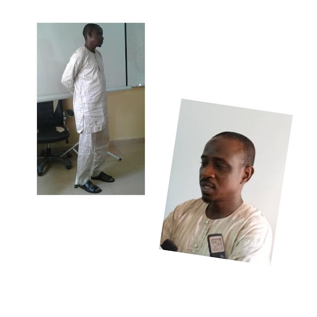 Doctor was caught for being fake and sentenced to 54 years Imprisonment in Adamawa
