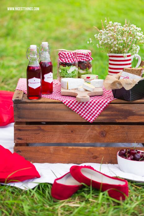 picnic romantico express