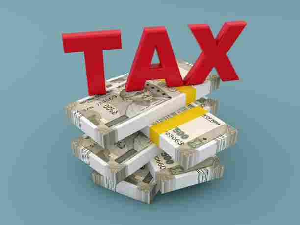 INCOME TAX From Rebate Save Tax