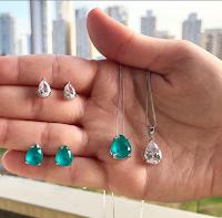 bijuterias joias e semi joias diferença