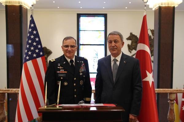 Turkey USA