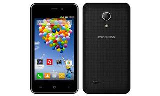 Firmware Evercoss A74C