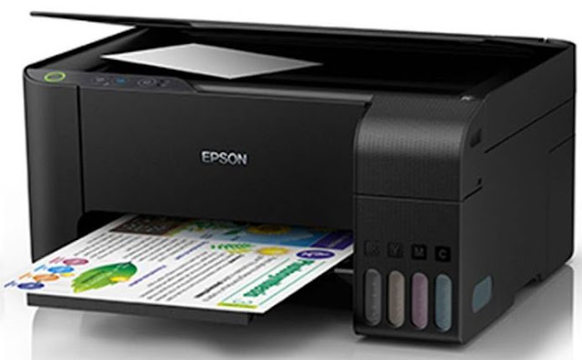 Epson L3110 Resetter Tool D0WNLOAD Free