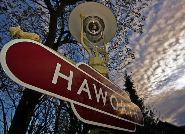 Inghilterra Haworth