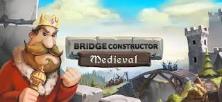 Bridge Constructor Medieval-GOG