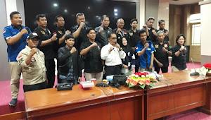 Diskusi Publik, Satu Tahun Pemerintah Provinsi Sulawesi Selatan Membangun