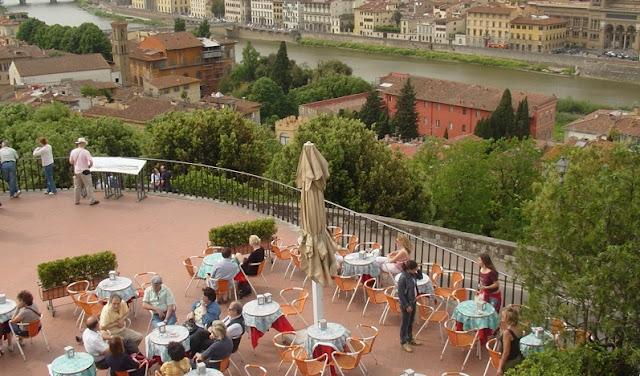 Atrações na Piazzale Michelângelo em Florença