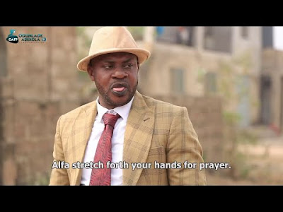 DOWNLOAD: Saamu Alajo (Obaluje) Episode 31 – Yoruba Comedy Series