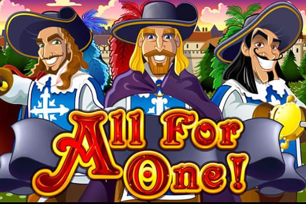 Main Gratis Slot Demo All For One Habanero