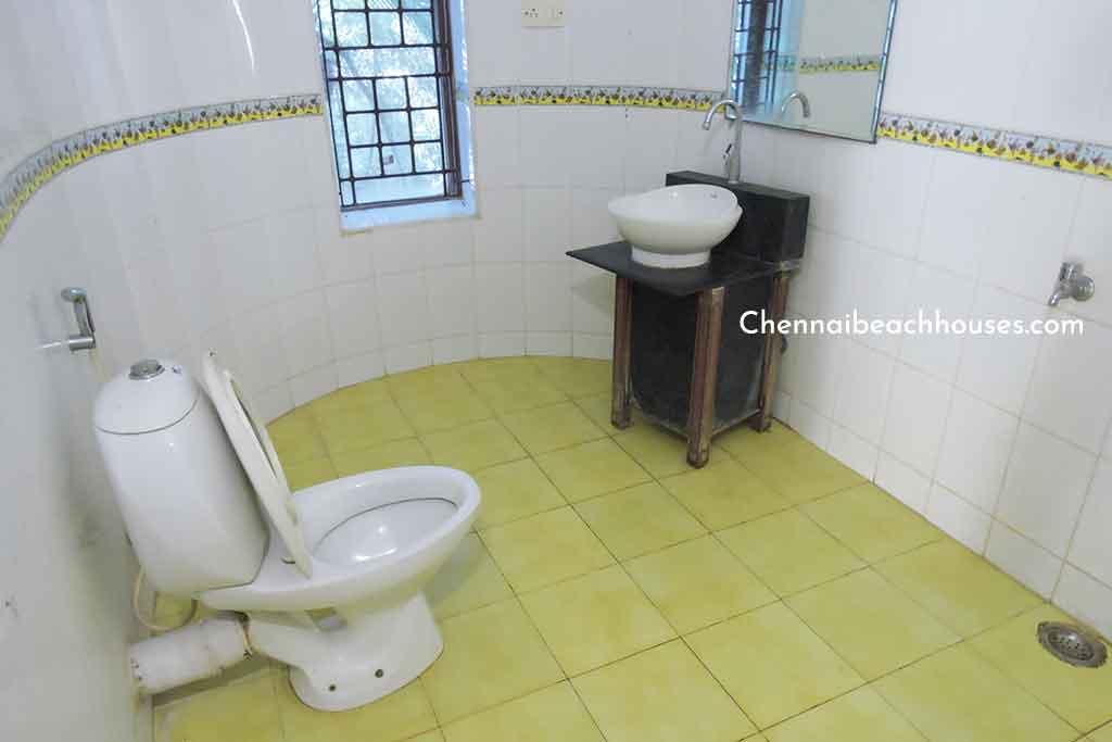 ecr beach guest house chennai tamil nadu