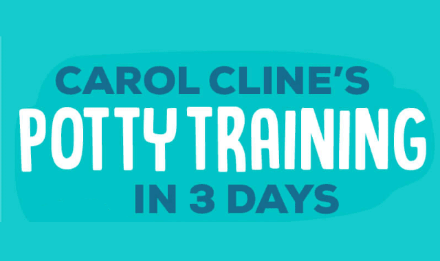Carol Cline Potty Training in 3 Days Chapter by Chapter Synopsis