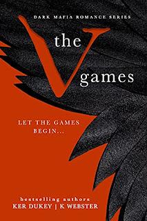 The V Games by Ker Dukey & K Webster