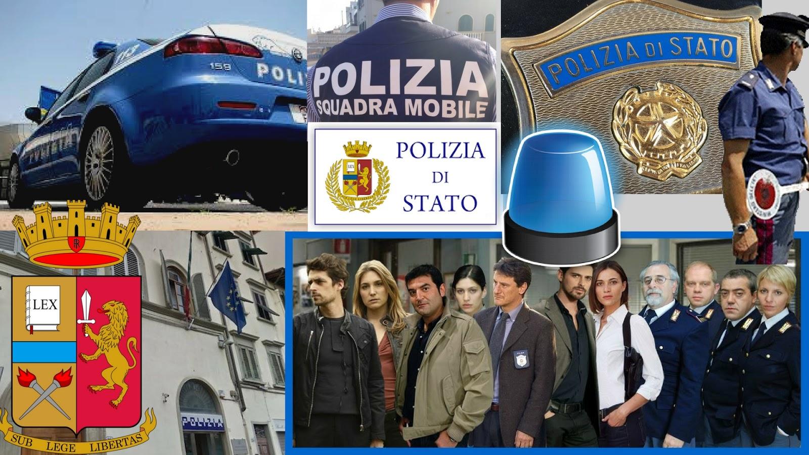 Il Blog Della Polizia Forceita