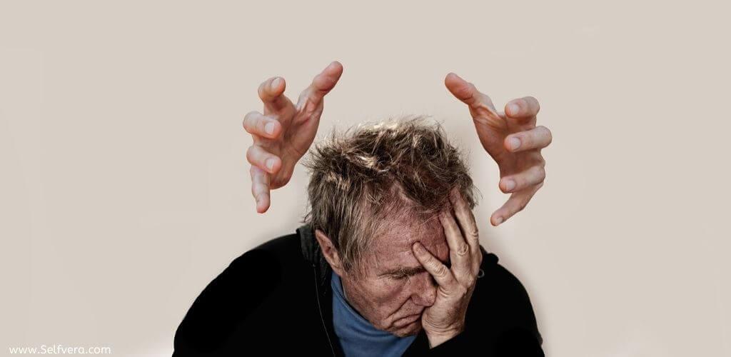 القلق النفسي | أنواعه و أعراضه و كيف يمكنك التغلب عليه