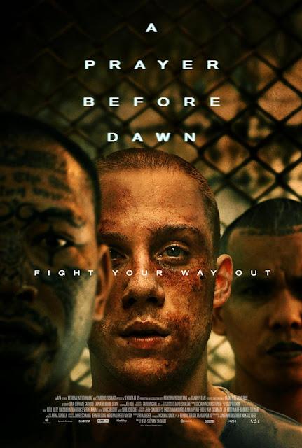 A Prayer Before Dawn [2017] [1080p] [Dual Audio]