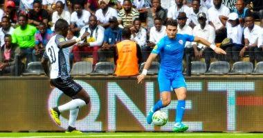 شيكابالا يقود الزمالك أمام مازيمبي في دوري أبطال إفريقيا