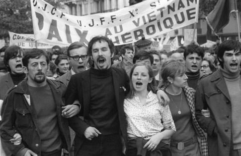 Maio de 1968: um convite ao debate