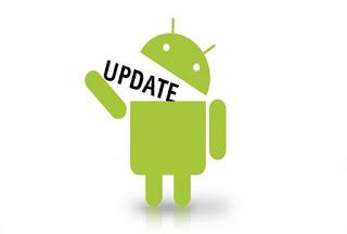 Apa Yang Terjadi Saat Memperbarui Ponsel Android atau iPhone Anda