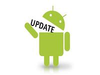Apa Yang Terjadi Saat Memperbarui Perangkat Lunak Ponsel Android atau iPhone Anda