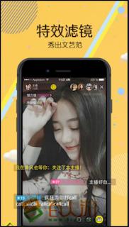 Tải App live stream cực hot của Trung Quốc 18+