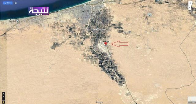 كيف تم تنفيذ الهجوم على مطار العريش اليوم 19-12-2017