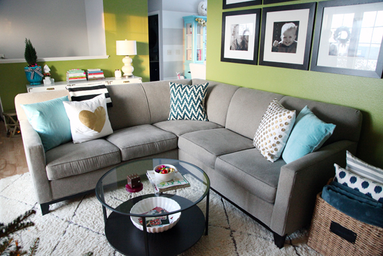 Iheart Organizing Our Sofa Story, Is Rowe Furniture Good Quality