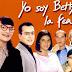 NOTA: Telemundo prepara nova versão de 'Yo soy Betty, la fea'