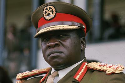 Unamjua Vizuri Idd Amin wa Uganda? Soma Mambo Haya 10 Ubaki Mdomo Wazi..!!!