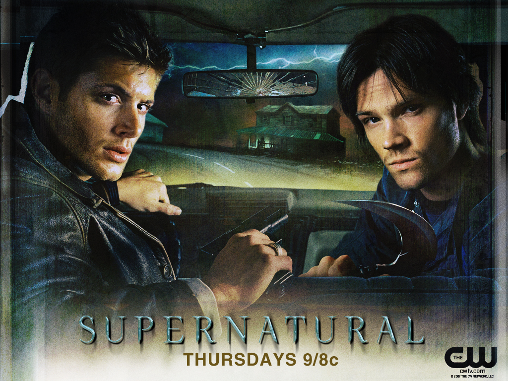 Supernatural Season 3 Complete Download Direct ~ Download For Free