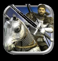 لعبة الفارس الغامض Arcane Knight