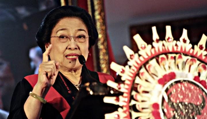 Megawati Sebut 2 Alasan Ini Jadikan Dirinya Gak Bakal Nyapres Lagi