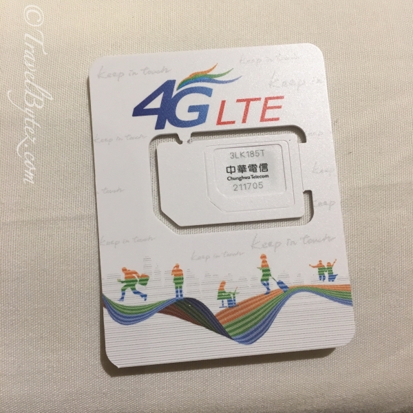 Klook: 5 Day 'Unite Traveler' SIM Card Review