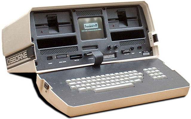 Osborne Computers