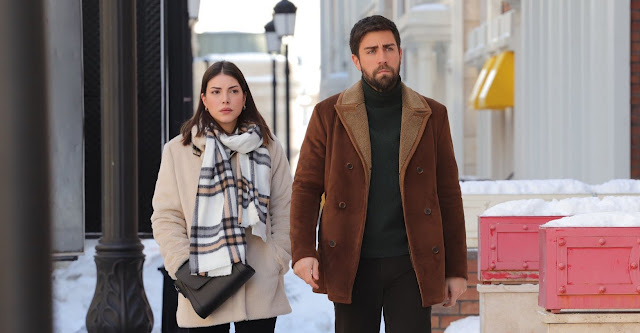 Ratings Domingo 28 Marzo 2021