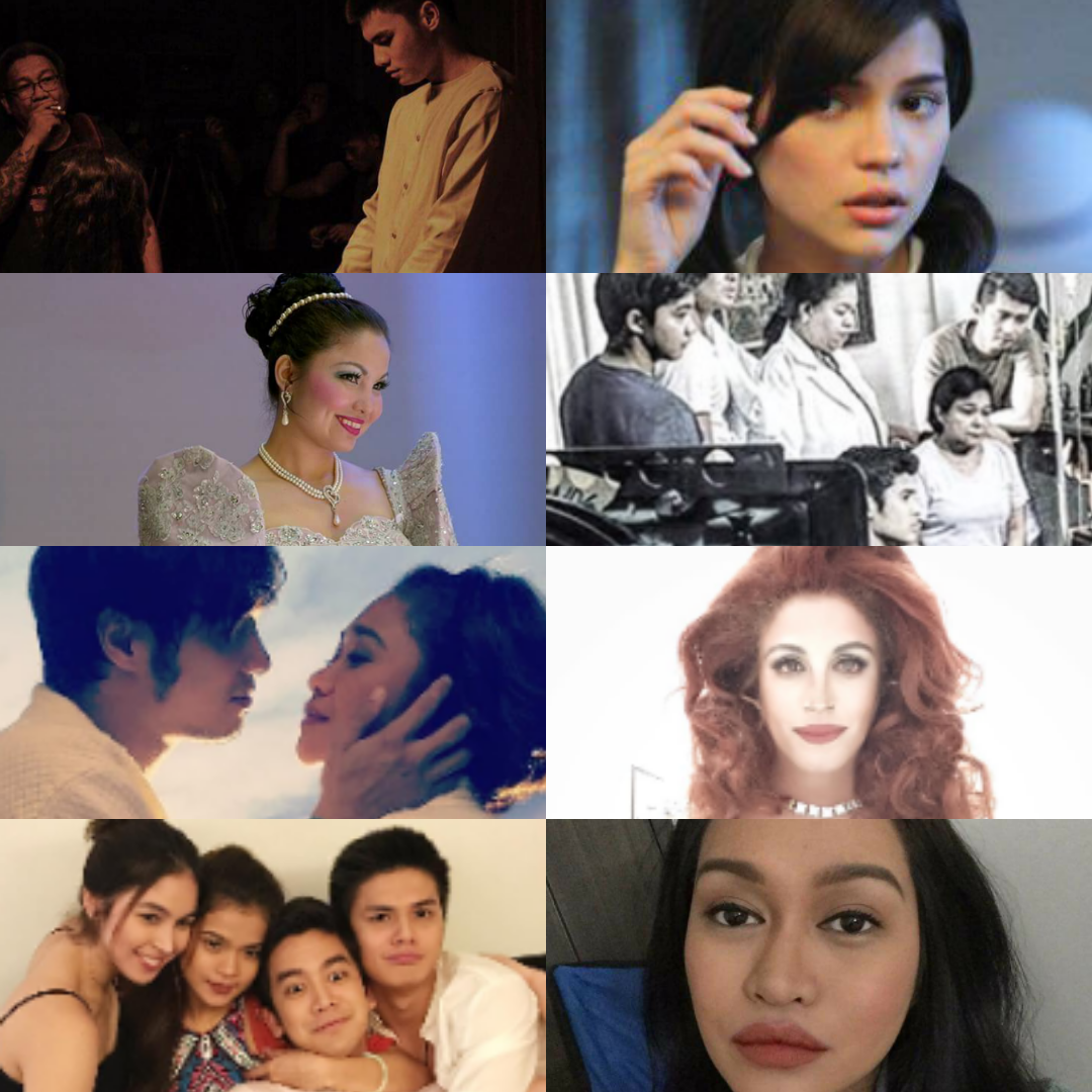 MMFF 2016 official entries