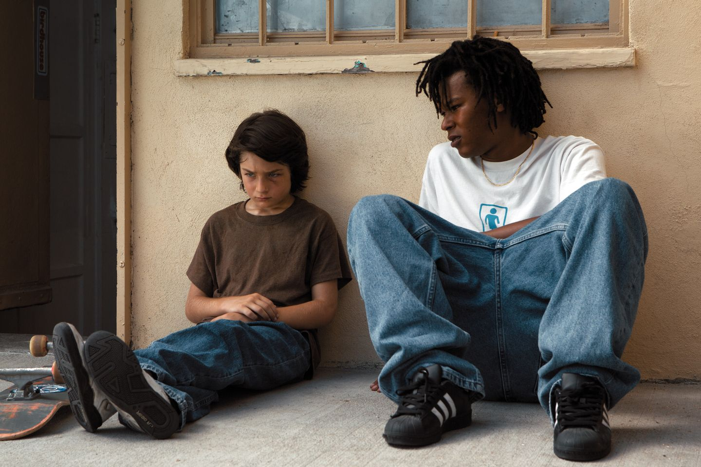 c1e0fc48a22185 Mid90s is a 2018 American coming-of-age comedy-drama film written and  directed by Jonah Hill