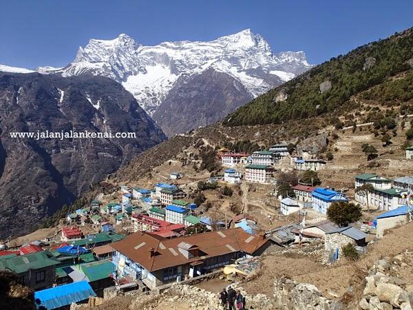 14 Persiapan Menuju Everest