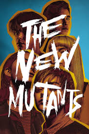 The New Mutants 2020 English Download 720p CAMRip