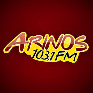 Ouvir agora Rádio Arinos FM 103,1 - Nova Mutum / MT