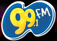 Rádio 99 FM de Macapá ao Vivo