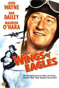 Watch The Wings of Eagles Online Free in HD