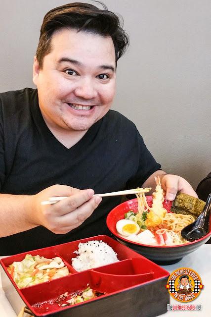Tokyo Tokyo Seafood Festival